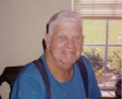 William H. <i>Whitey</i> Dennis