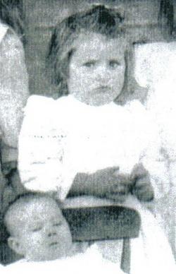 Lilly Madge <i>Richards</i> Johnson