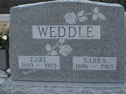 Earl Weddle