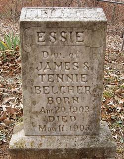 Essie Belcher