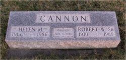 Helen Marie <i>Smith</i> Cannon