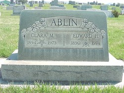 Edward H. Ablin