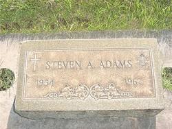 Steven A. Adams