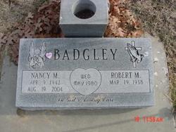 Nancy M. Badgley