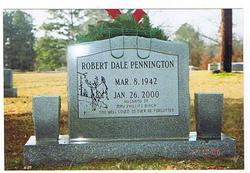 Robert Dale Pennington