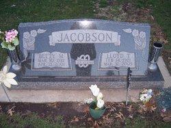 Lloyd Truman Jacobson
