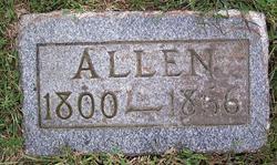 Allen Agnew