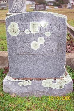 LeRoy Heian Coleman