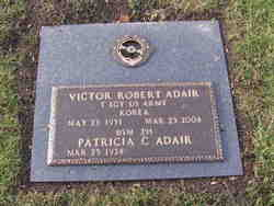 Victor Robert Adair