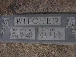 Harvey W Witcher