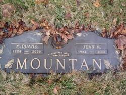 M. Duane Mountan