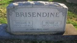 Shellie <i>Butterworth</i> Brisendine