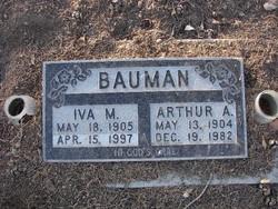 Arthur A. Bauman