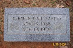 Dorman Gail Farley