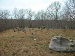 Old Killingworth Cemetery