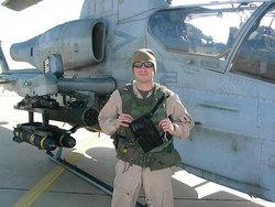 Capt Kevin Michael Kryst