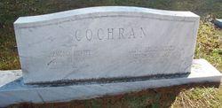 Olive Leigh <i>Myatt</i> Cochran