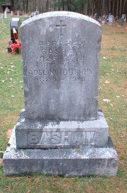 Adeline <i>Bushey</i> Bashaw