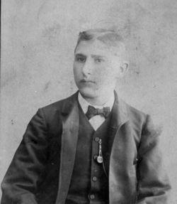 Augustus A Gus Morti