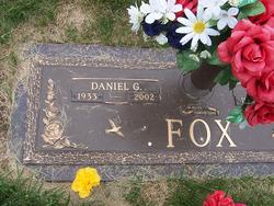 Daniel Glenmore Fox