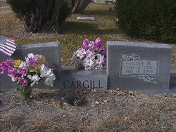 James D Cargill, Sr