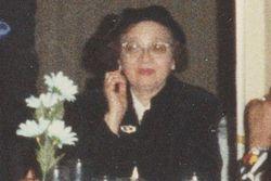 Ida Louise <i>Dumaine</i> Cornell