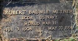Robert Baumle Meyner
