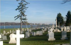 United States Naval Academy Cemetery
