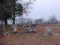 Fielding Cemetery