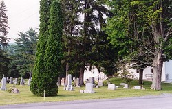 Church of Brethren Cemetery