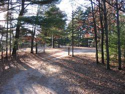 Dexter Park Hiles