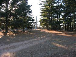 Dexterville Cemetery