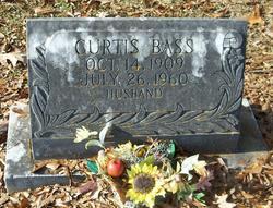 Curtis Oates Bass