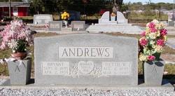 Thomas Bryant Andrews
