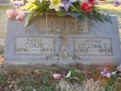 Lillian C Haire