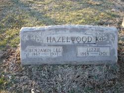 Lizzie Hazelwood