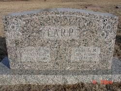 Earlie M. Earp