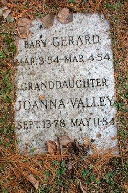Joanna Valley