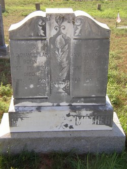 Henry Clay Chamberlain