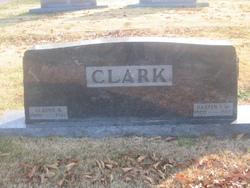 Baxter S Clark, Sr