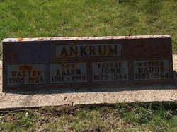 Ralph Ankrum