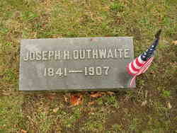 Joseph Hodson Outhwaite