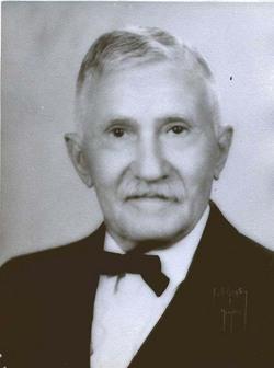 William Belman Astor