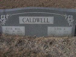 Ettie Bell Caldwell