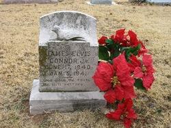 James Elvis Connor, Jr
