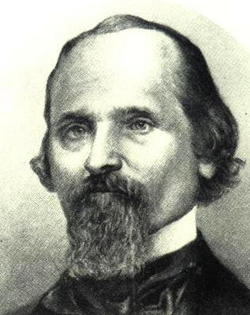 William Randolph Barbee