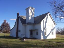 Mount Etna United Methodist Church Cemetery