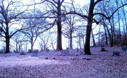 Colbert Cemetery