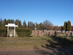 Saint Johns Lutheran Parish Cemetery