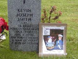 Kevin Joseph Smith